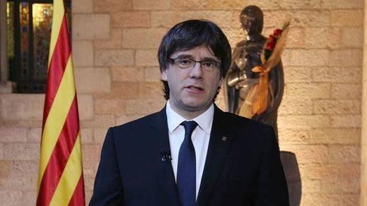 El lío del supuesto boicot a Puigdemont en Bruselas: ¿qué tiene de cierto?