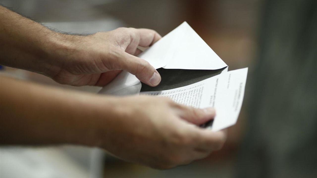 El 78% de los españoles aseguró tras el 20 de diciembre que no se arrepentía de su voto