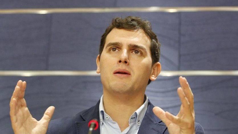 Ciudadanos pide que los partidos cierren esta semana un pacto por una campaña más austera