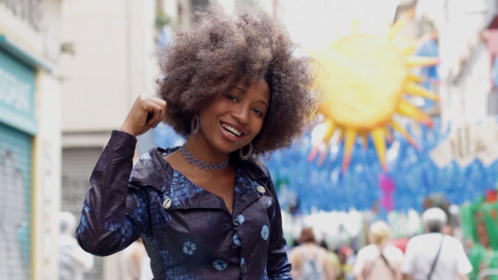 Nakany nos regala una atractiva mezcla de estilos con aires africanos y letras comprometidas