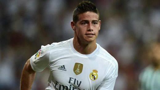 James, cada día más lejos del Madrid: le espera un millonario destino