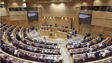 Elecciones 26-J: por primera vez se reducir�n los senadores auton�micos... a costa de Comprom�s