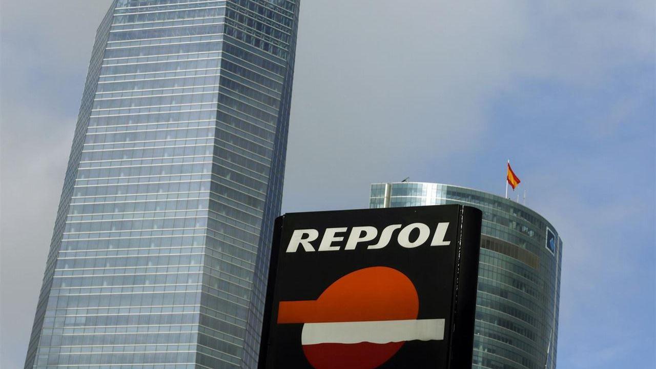 Repsol logra un beneficio neto ajustado de 572 millones en el primer trimestre