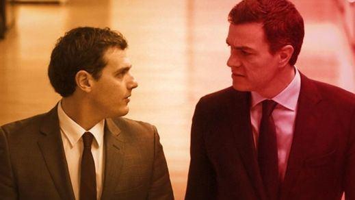 Rivera y Sánchez también irán de la mano para boicotear cualquier debate si no acude Rajoy
