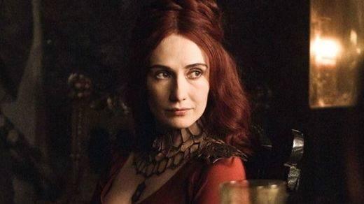 'Juego de Tronos': lo que significa el sortilegio de la bruja Melisandre frente al cadáver de Jon Nieve