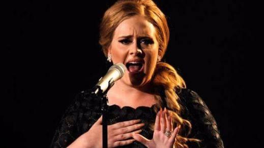 Conmemoramos el 28 cumpleaños de Adele con sus 5 mejores éxitos