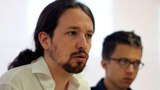 Alta tensión en Podemos: nuevos choques Iglesias-Errejón ponen en llamas al partido