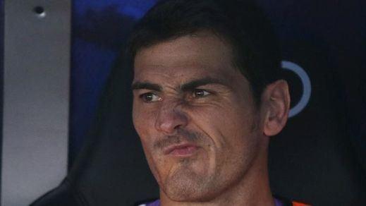 Iker Casillas desmiente una nueva aventura en Miami: