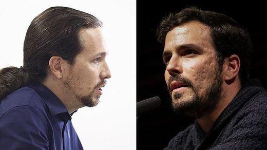 >> Los escollos en el acuerdo Podemos-IU llevan al límite los plazos de su confluencia