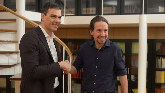 En el PSOE ya se ponen la 'venda' antes del 'sorpasso'