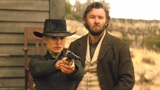 'La venganza de Jane': Jane tiene una pistola... pero le sirve de bien poco