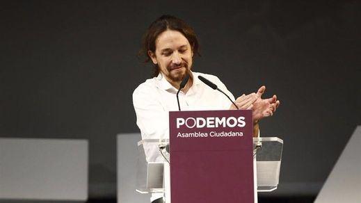 >> A Pablo Iglesias, el inconformista, le sabe a poco el CIS que confirma el 'sorpasso' y sitúa a la izquierda a 1 punto del PP
