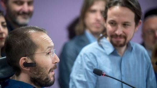 Los 'puestos de salida', el principal escollo en las negociaciones entre Podemos e IU