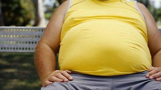 La obesidad, un grave problema de salud que no cesa: afecta a casi el 40% de los españoles adultos