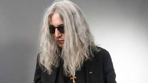 Una nueva leyenda para las 'Noches del Botánico' madrileñas, Patti Smith