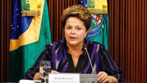 Rousseff salva, por ahora, su cabeza: el Congreso de Brasil anula el proceso de 'impeachment'