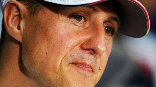 Última hora sobre el estado de salud de Michael Schumacher