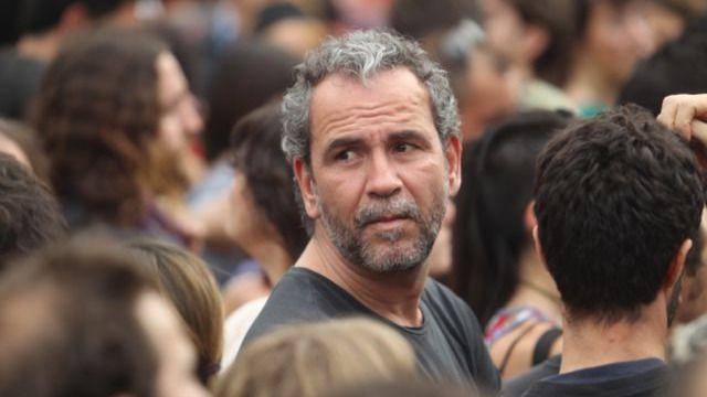Por qué Willy Toledo se 'caga en los muertos' de Carmena
