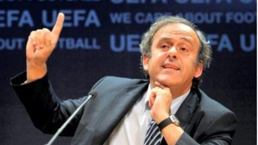 El TAS apuntilla a Platini: cuatro años de sanción que le impiden volver a presidir la UEFA