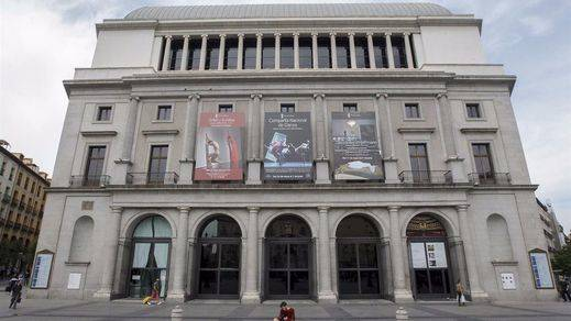 Una iniciativa en 'Change.org' pide prohibir la utilización de un toro en una ópera del Teatro Real