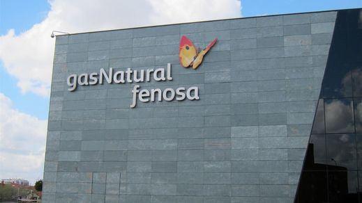 Gas Natural Fenosa gana 329 millones en el primer trimestre del año