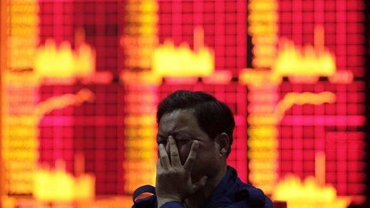 El crecimiento global pasa por China