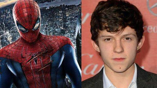 ¿Cómo consiguió Tom Holland su papel de Spiderman en Civil War?