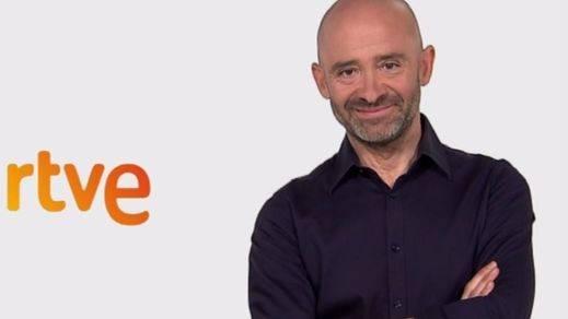 Antonio Lobato se va a TVE para programas ajenos a la Fórmula 1 y el ciclismo