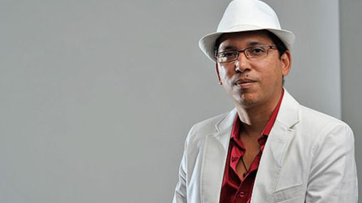 De genio a genio: el gran pianista Pepe Rivero 'cubaniza' a su colega Thelonius Monk