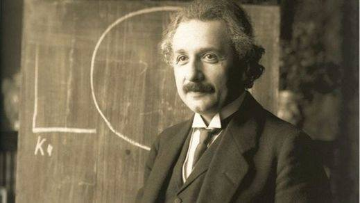 Los científicos le dan la razón a Einstein y su teoría de la relatividad