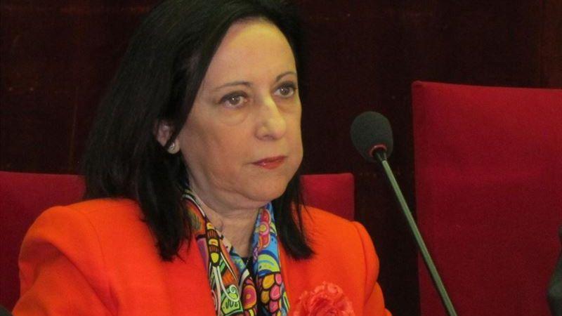 > Así contestó a nuestros lectores Margarita Robles en las entrevistas digitales de 'Diariocrítico'