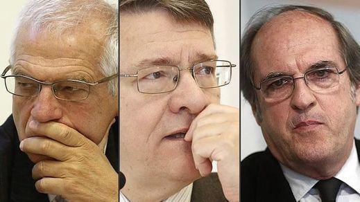 Filtrados los nombres de los principales ministros a los que nombrará Sánchez si es presidente