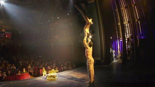 'Aihua', un original espectáculo circense para todos los sentidos y todas las edades