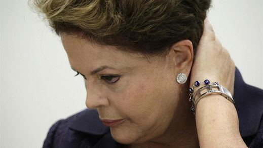 Rousseff, sentenciada: la mayoría de senadores votan a favor de su 'impeachment'