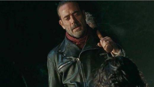 'The Walking Dead': ya se sabe a quién ha matado Negan en la serie