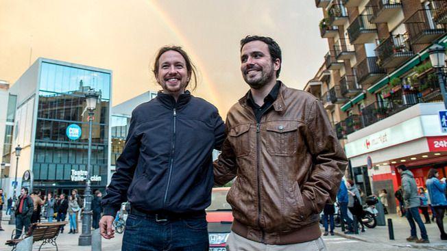 Abrumador apoyo de las bases de IU al pacto con Podemos, ya con mayor participación