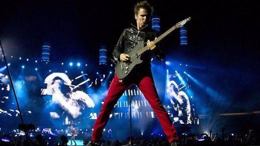 Muse estrena el vídeo de 'Aftermath' tras su paso por España