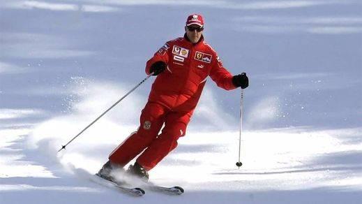 Última hora sobre el estado de salud de Michael Schumacher: su familia se protege ante los rumores