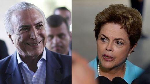 ¿Es realmente un golpe de Estado político-económico lo ocurrido en Brasil con Rousseff?