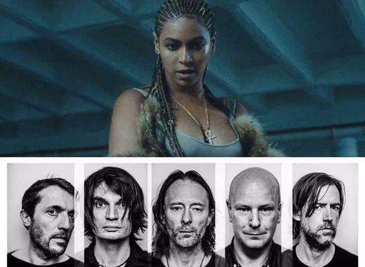 La época de los discos sorpresa: de Beyoncé a Radiohead