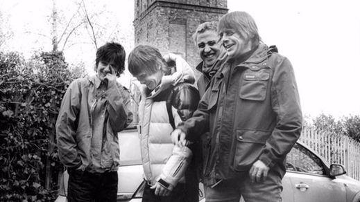 El segundo retorno de los Stone Roses: los de Manchester publican nueva canción tras 22 años