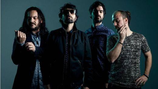 Nocturnos nos avisan: 'Hemos visto lobos', toda una carga del mejor rock en español