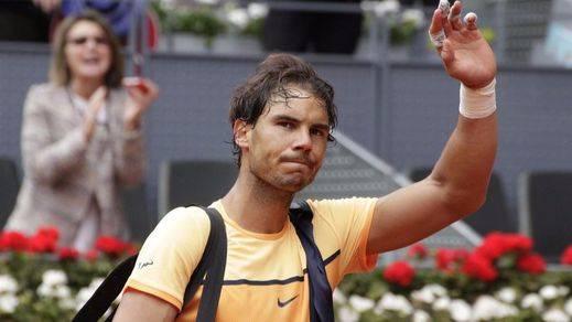 Nadal cae ante su bestia negra, Djokovic, en cuartos de final de Roma