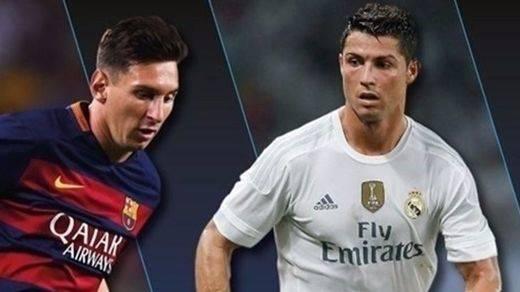 Emocionante final de Liga con el título en juego entre un Barça favorito y un Madrid a la espera