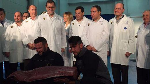 Rajoy promete crear 2 millones de empleos en cuatro años