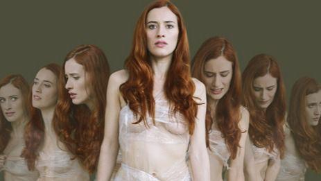 'La primera mujer en la tierra', ayer y hoy del mito de Pandora
