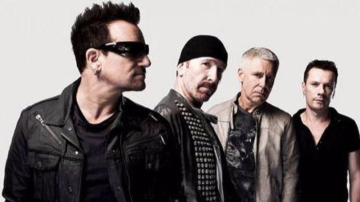 U2 publicarán en junio, en diversos formatos, un directo grabado en París