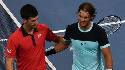El quinto puesto en la ATP obligará a Nadal a cruzarse con su verdugo Djokovic mucho antes de la final de Roland Garros