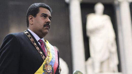 Estado de excepción en Venezuela