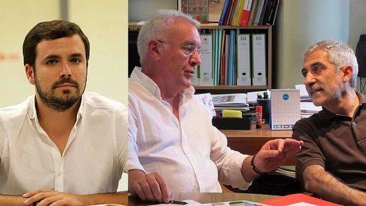 La batalla que tendrá que ganar Garzón antes de las elecciones: 3 listas para liderar IU
